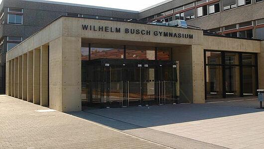 Startseite - Wilhelm-Busch-Gymnasium - Stadthagen